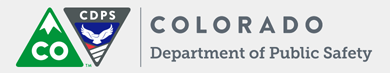 colorado department of public safety