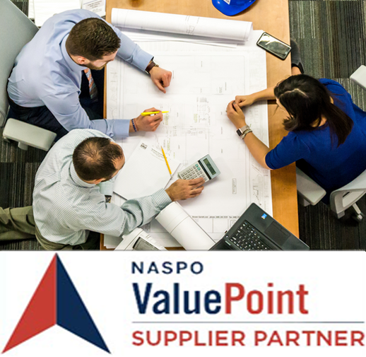 NaspoValuepointContracts Procurement Job Center